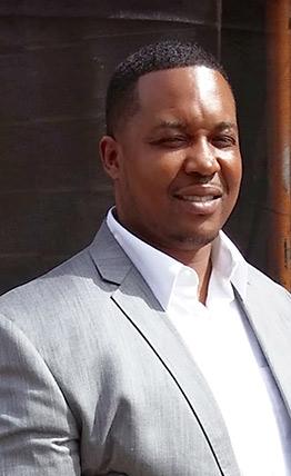 Harris Bradford, Life Coach / Adult Services Specialist